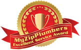 MyZipPlumber Award