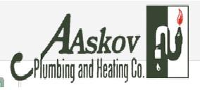 Aaskov Plumbing and Heating Co - Portland,