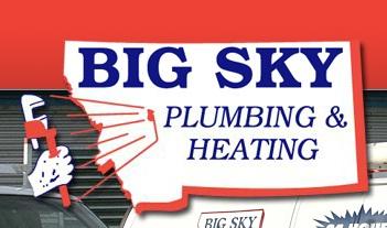 Big Sky Plumbing and Heating - Helena,