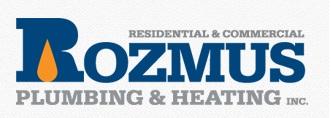 Rozmus Plumbing & Heating - Stamford,
