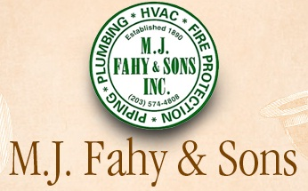 MJ Fahy & Sons - Waterbury,