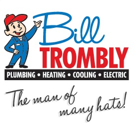 Bill Trombly Plumbing Heating Cooling Electric - Manchester,