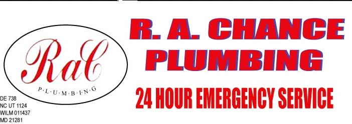R.A Chance Plumbing - New Castle,