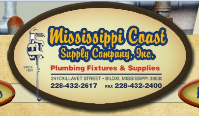 Mississippi Coast Supply Company  Inc - Biloxi,