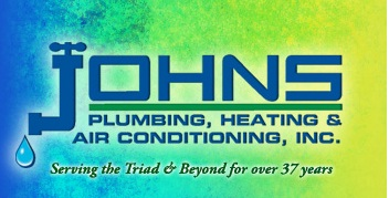 Johns Plumbing Heating & Air Conditioning Inc - Greensboro,