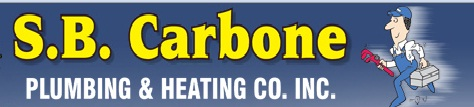 SB Carbone Plumbing & Heating Co Inc - Cranston,