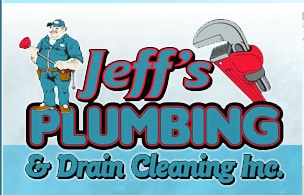 Jeffs Plumbing & Drain Cleaning Inc - Fargo,