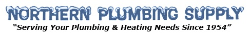 Northern Plumbing Supply - Grand Forks,
