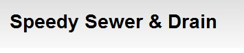Speedy Sewer & Drain - Toledo,