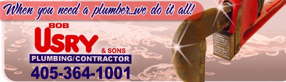 Bob Usry & Sons Inc - Norman,