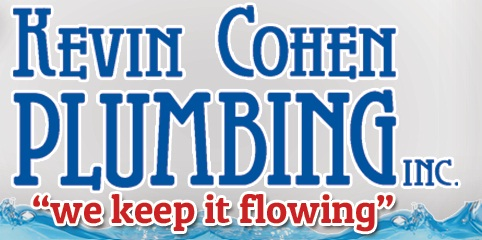 Kevin Cohen Plumbing Inc - Eugene,