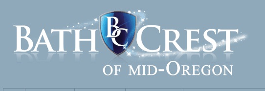 Bath Crest of Mid Oregon - hillsbroro,