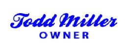 Todd Miller Owner - Erie,