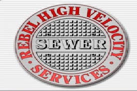 Rebel High Velocity Sewer Services - Jackson,