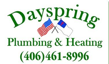 Dayspring Plumbing & Heating  - Helena,