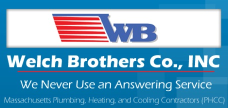 Welch Brothers Co - Lowell,