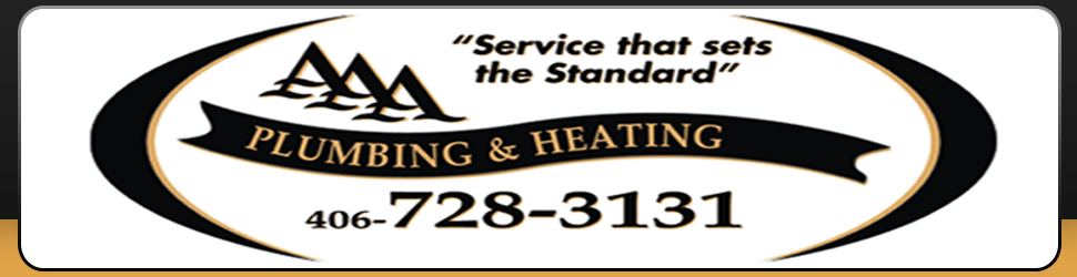AAA Plumbing & Heating - Missoula,