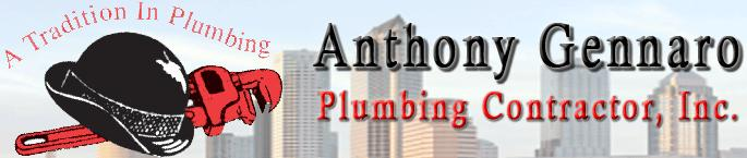 Anthony Gennaro Plumbing Contractor, Inc. - Lutz, FL