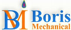 Boris Mechanical, Inc - NY, NY