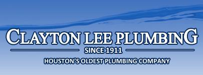 Clayton Lee Plumbing Inc. - Houston, TX