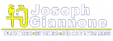 Joseph Giannone Plumbing, Heating, AC - Philadelphia,