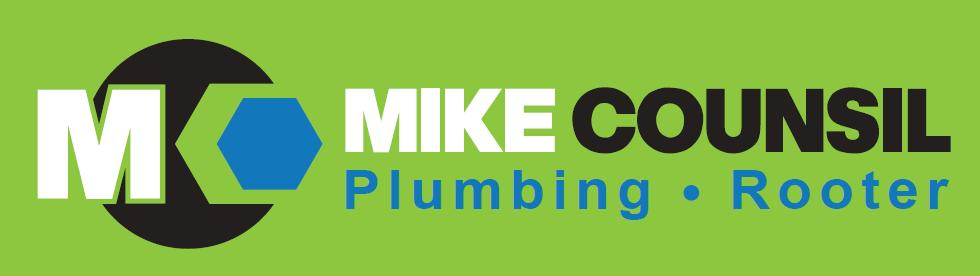 Mike Counsil Plumbing and Rooter
