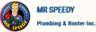 Mr. Speedy Plumbing & Rooter Inc. - Los Angeles, CA