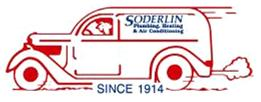 Soderline Plumbing, Heating & Air Conditioning - Minneapolis, MN