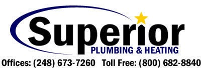 Superior Plumbing & Heating - Waterford, MI