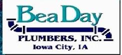 Bea Day Plumber - Iowa City,