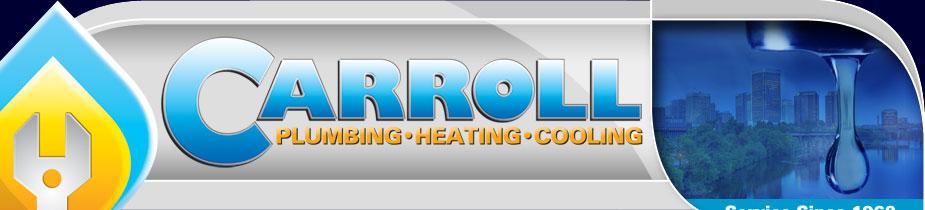 Carroll Plumbing - Richmond,