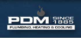 PDM Plumbing Heating and Cooling - Joliet,