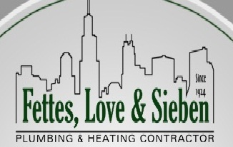 Fettes,Love and Sieben Plumbing and Heating - Chicago, IL