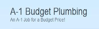 A1 Budget Plumbing - Kailua,