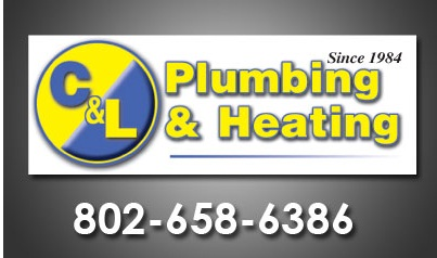 C & L Plumbing & Heating  - South Burlington,