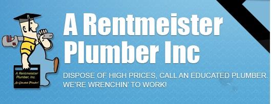 A Rentmeister Plumber Inc - Ogden,