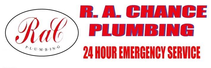 RA Chance Plumbing - New Castle,