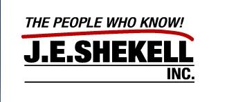 JE Shekell  Inc - Evansville,