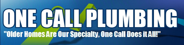 One Call Plumbing - Morgantown,
