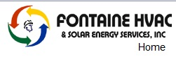 Fontaine HVAC and Solar Energy Services Inc. - Lewiston,