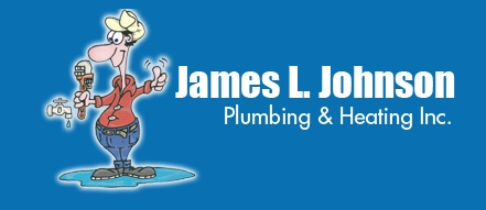 James L Johnson Plumbing & Heating Inc - Huntington,