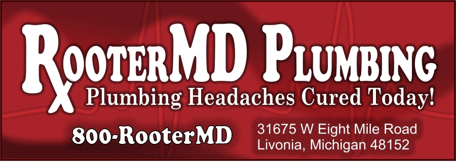 Rooter MD Plumbing - Livonia,