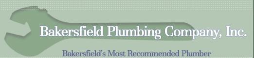 Bakersfield Plumbing - Bakersfield,