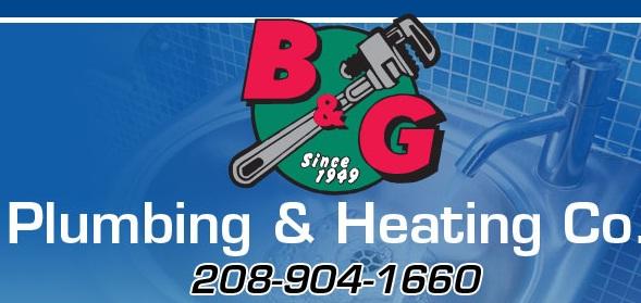 B&G Plumbing - Pocatello,