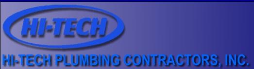 HiTech Plumbing Contractors - Rockford,