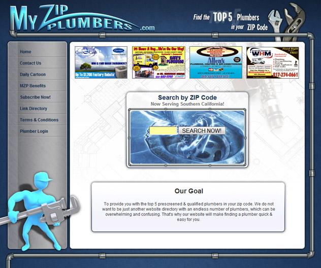 plumber advertising plumber marketing plumber business online